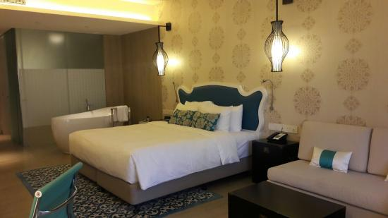 Interior - Village Hotel Katong by Far East Hospitality Photo