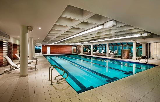 Midtown sanctuaire gym photo de midtown le sanctuaire for Club piscine fitness montreal