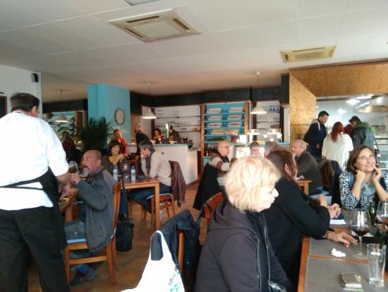 Crazy Chef: Restaurante lleno y todos encantados