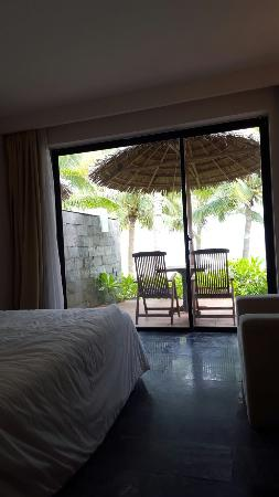 Nice resort.