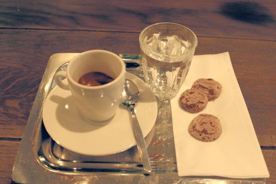 DE Café