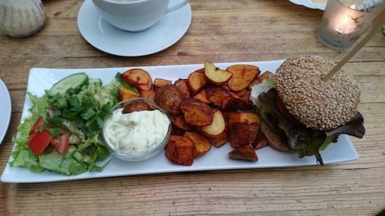 Cafe Affenbrot