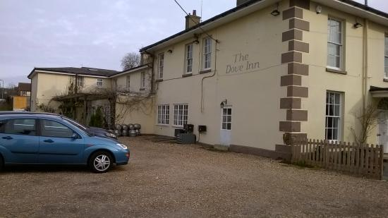 The Dove Inn Photo