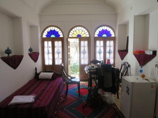 Motevalli Bashi Guest House