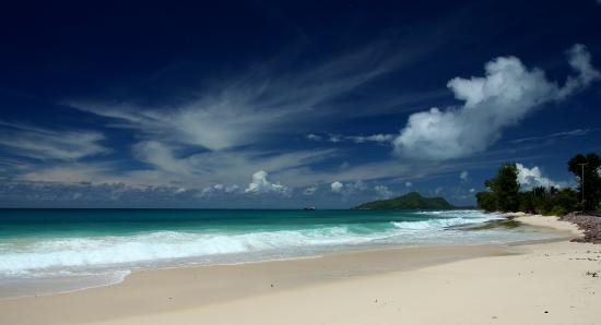 Anse Etoile, Seychellen: Wonderful beaches