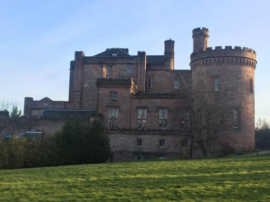 Dalhousie Castle Spa Day Deal