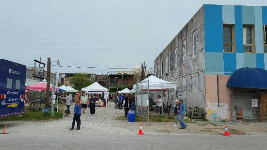 ‪Galveston's Own Farmers Market‬