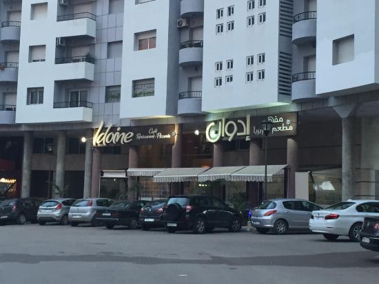 Restaurant Review g d Reviews Idoine Kenitra Gharb Chrarda Beni Hssen Region