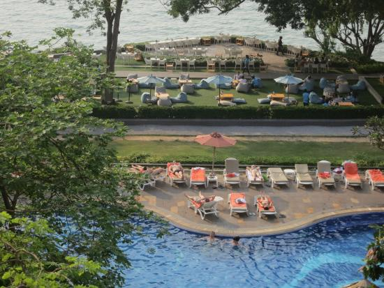 Photo of Cosy Beach Hotel Pattaya