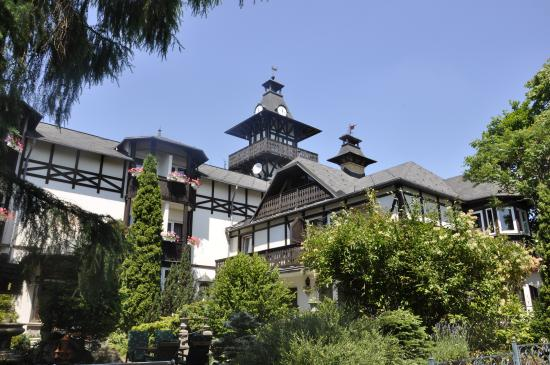 Schlosshotel Sanatorium