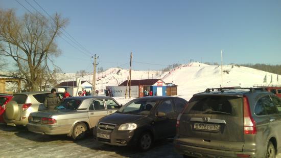 Semyono-Oleninskiy Complex