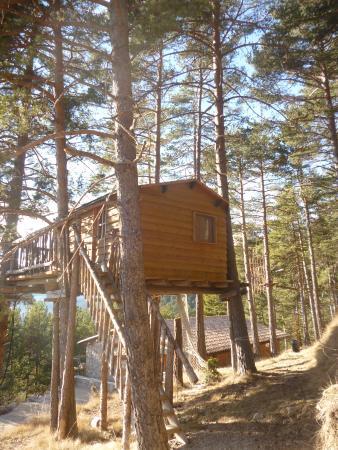 Casa rural r stic vilella guardiola de bergued - Hotel casa vilella ...