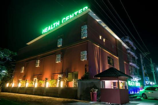 Health Center Thai Massage