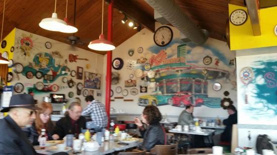 Monroe Street Diner