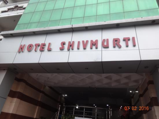 Shiv Murti Hotel