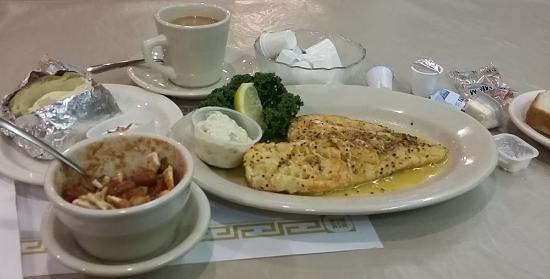 Lakeway Restaurant