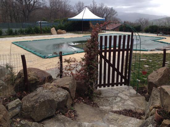 Campo di paintball foto di agriturismo costa san - Agriturismo con piscina basilicata ...