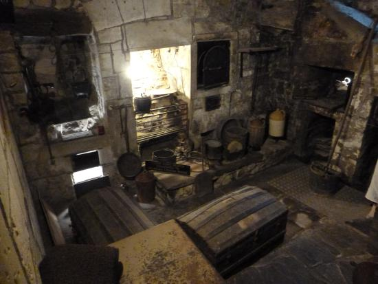 basement museum picture of sally lunn s museum bath tripadvisor