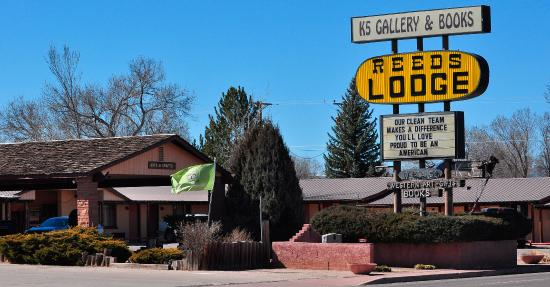 Photo of Reed's Lodge Springerville
