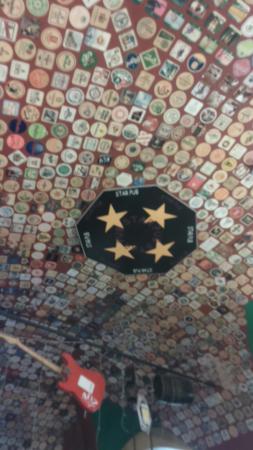 Ceriana, Italia: Star Pub