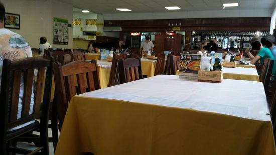 Pilequinho Restaurante