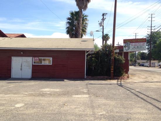 Somis, CA: Looking from the west/Santa Paula