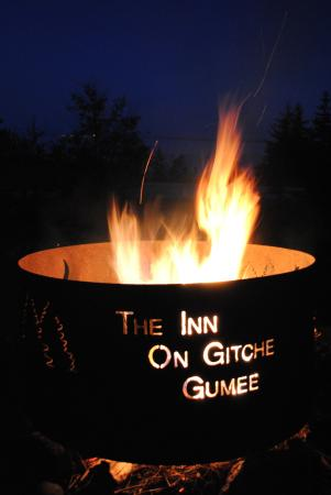 Inn on Gitche Gumee Photo