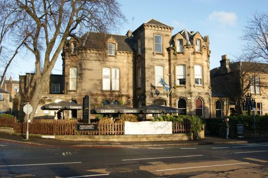 Stay Central Hotel Edinburgh Reviews
