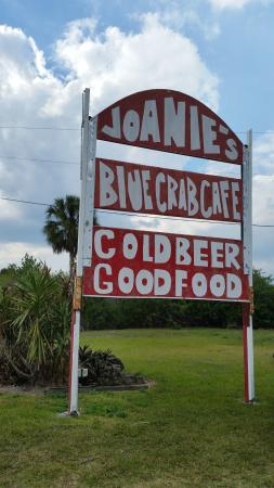 Along the Tamiami Trial