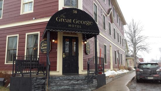 Foto de The Great George