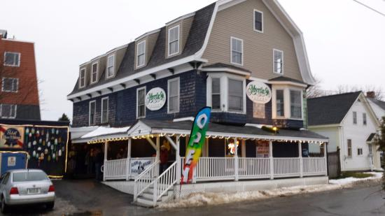 myrtle street tavern rockland menu prices restaurant reviews rh tripadvisor com