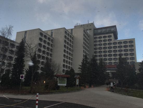 AHORN Berghotel Friedrichroda: photo5.jpg