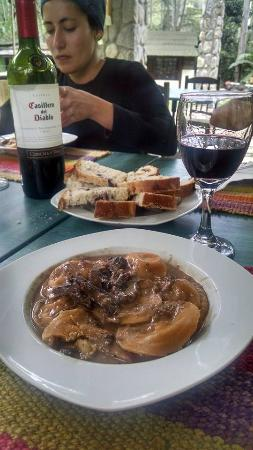 Chola Y Che Restaurante