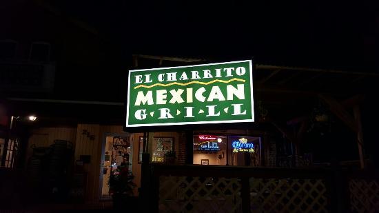 El Charrito Mexican Grill