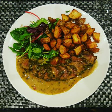 La table de philippe paris restaurant avis num ro de - La cuisine de philippe menu ...