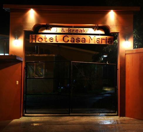 Photo of Hotel Casa Maria San Pedro Sula