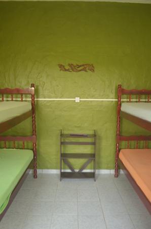 Hostel Pousada e Camping Pedra do Urubu