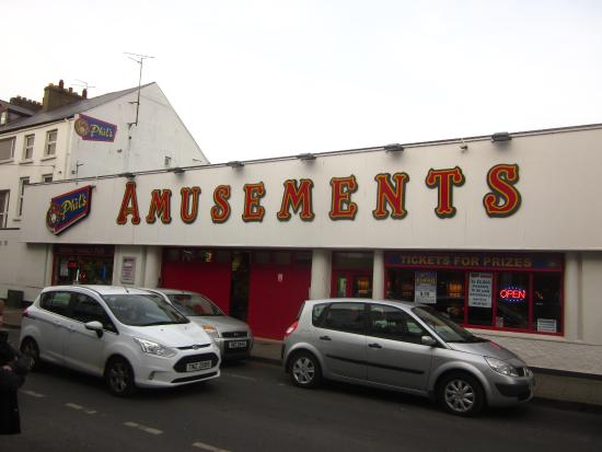 Phil's Family Amusements