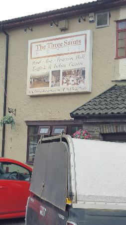 Photo of Three Saints Hotel Pontyclun