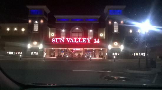 Sun Valley 14