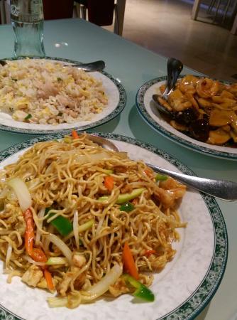 Restaurante asiatico nihao