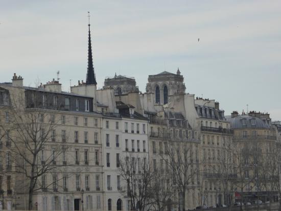 Ile saint louis picture of ile saint louis paris tripadvisor - Hotel ile saint louis ...