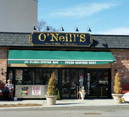 O Neill S Restaurant Grill