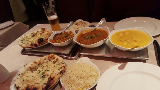Taste of Raj: 20160228_195220_large.jpg