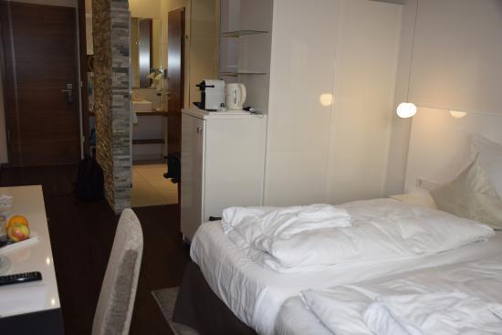 """""""Un excelente hotel con encanto"""""""