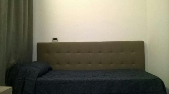 Hotel Gabbiano: Camera