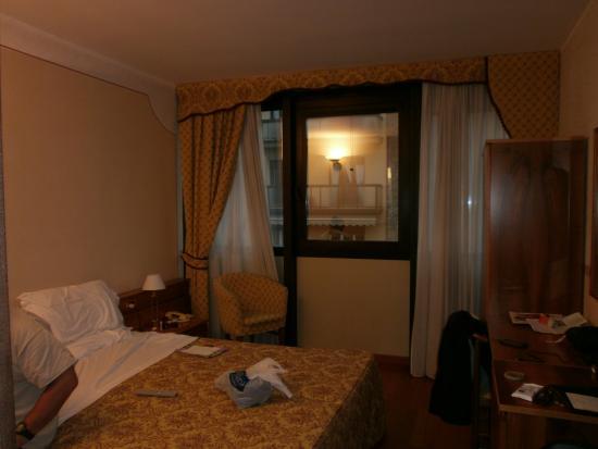 Hotel San Marco Verona Via Longhena
