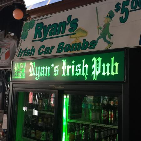 Ryan's Irish Pub