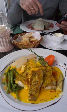 Restaurant Lamedusa