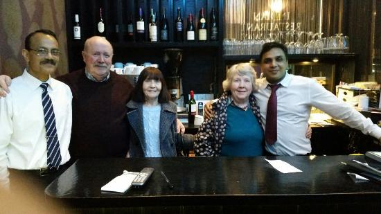 Stars Of India Restaurant Thurles County Tipperary